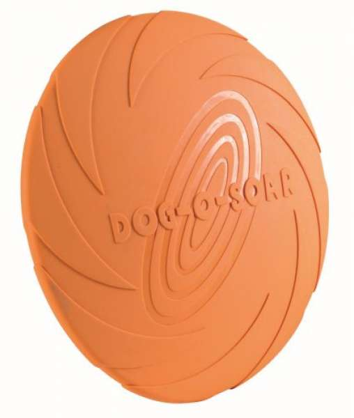 Trixie Dog Disc Naturgummi, ø 22 cm