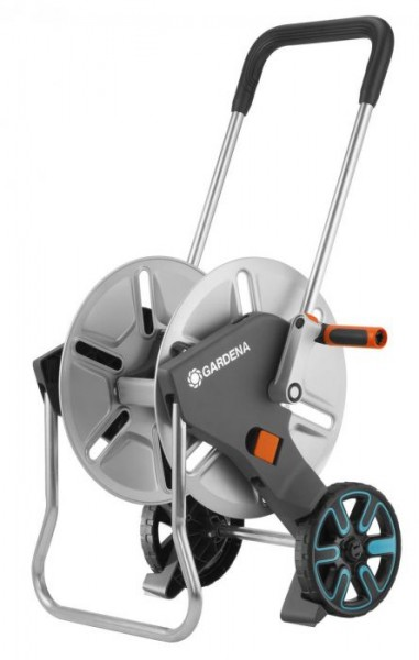Schlauchwagen GA AquaRoll M Metall Set