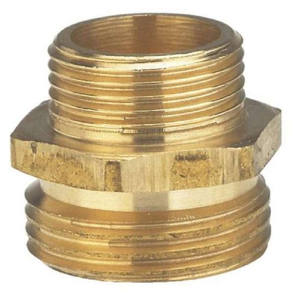 Reduzier Nippel 33,3 mm G 1