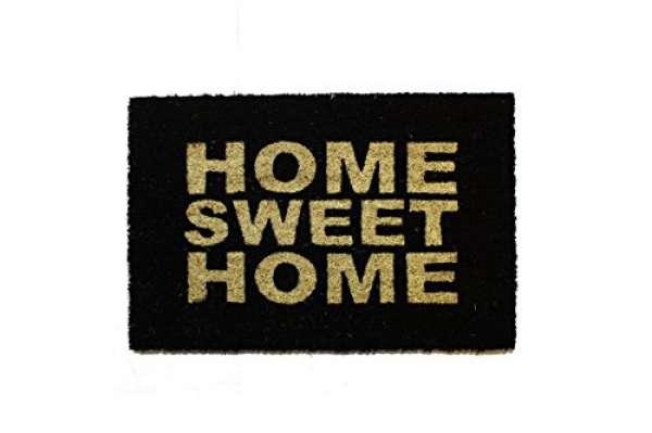 Fußmatte Home Sweet Home 40x60cm