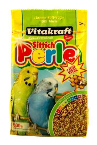 Vitakraft Sittich Perle Premium 500g