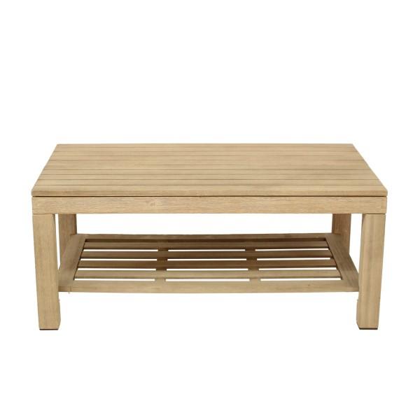 Tisch Pasadena Akazie 120x70