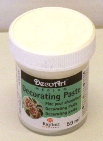 DecoratingPaste 59ml