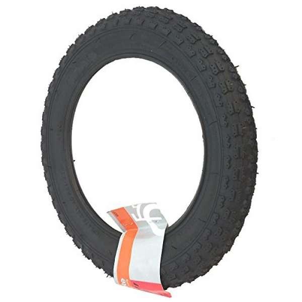 Prophete Fahrradreifen Reifen 16 x 1.75, Schwarz