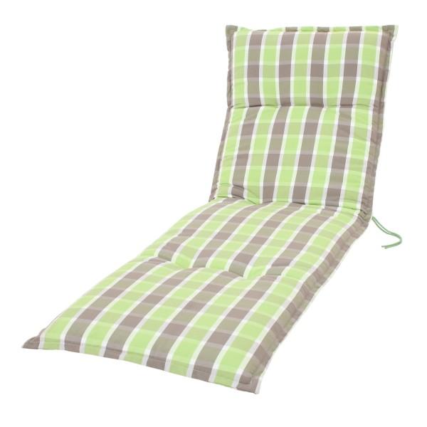 Liegenauflage Lima grün