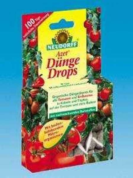 NEUDORFF Azet Dünge Sticks für Tomaten und Erdbeeren 40 Stück