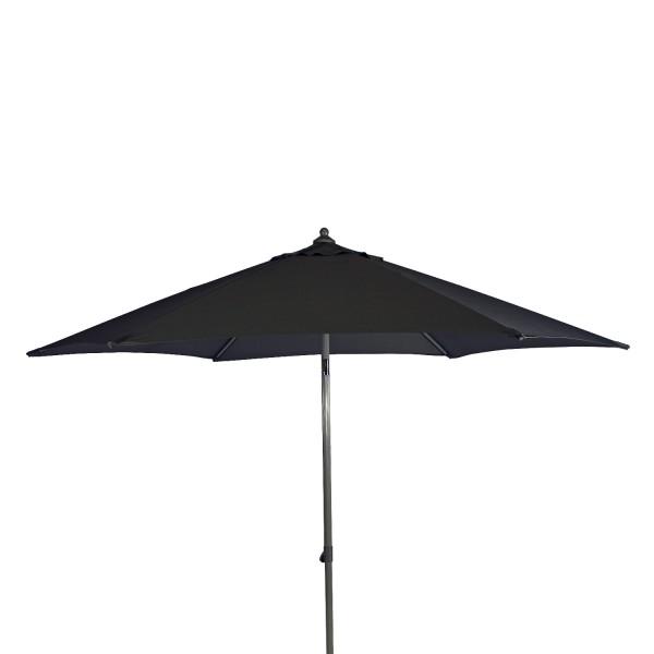 Schirm 300cm dunkelgrau