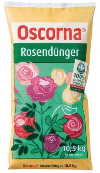 Oscorna Rosendünger 10
