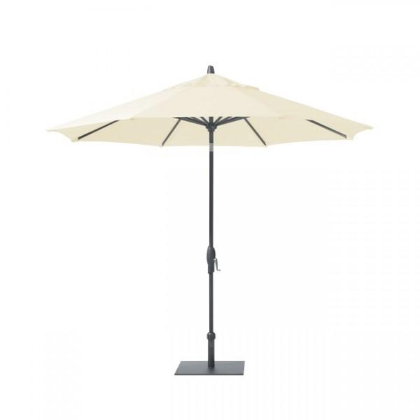 Schirm Alu-Style 300cm beige 040