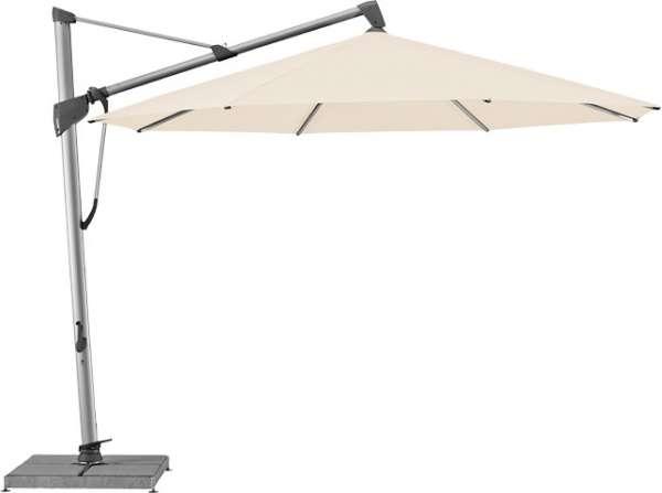 Schirm Sombrano 350cm natur 150 #