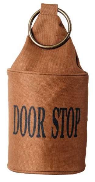 Esschert Design, Türstopper mit Ring