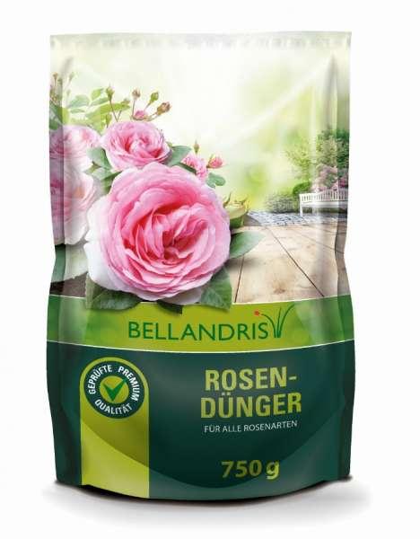 Bellandris Rosendünger 750g