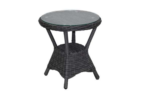 Beistell Rio light charcoal