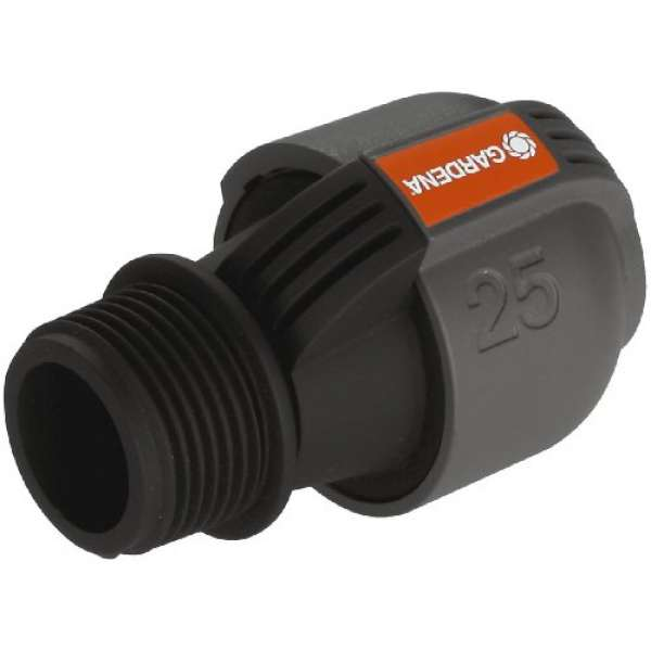 Verbinder 25mm x 1Z AG SP