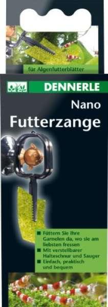 Dennerle 5868 Nano Futterzange