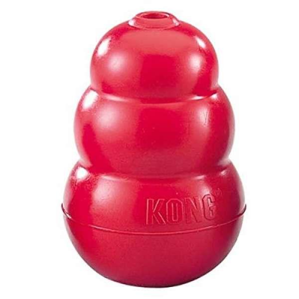 Kong Original Medium rot