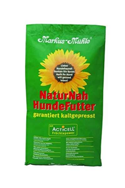 Markus Mühle Tr 1,5kg Doc NaturNah Mini