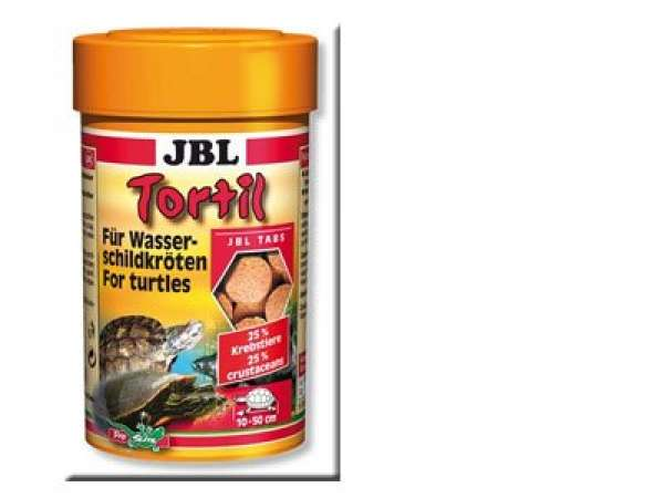 JBL Tortil 60g