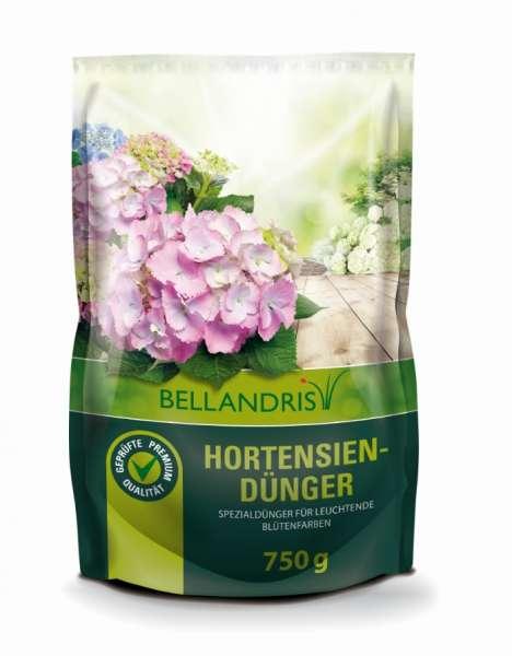 Bellandris Hortensien Dünger 750g