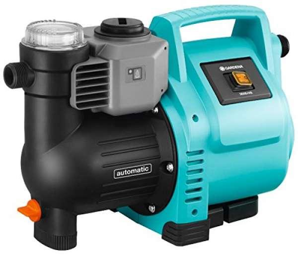 Hauswasserautomat 3500/4E
