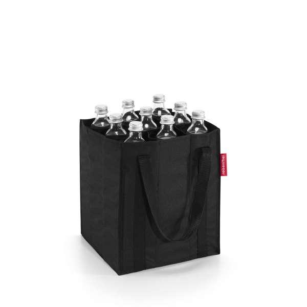 reisenthel® Bottlebag black