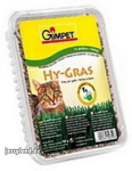 GimCat Katzengras 150g HY Gras