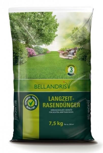 Bellandris Langzeit Rasendünger 7