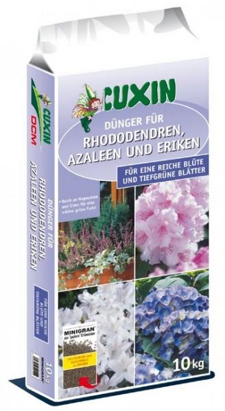 CUXIN DCM Spezialdünger für Rhododendren