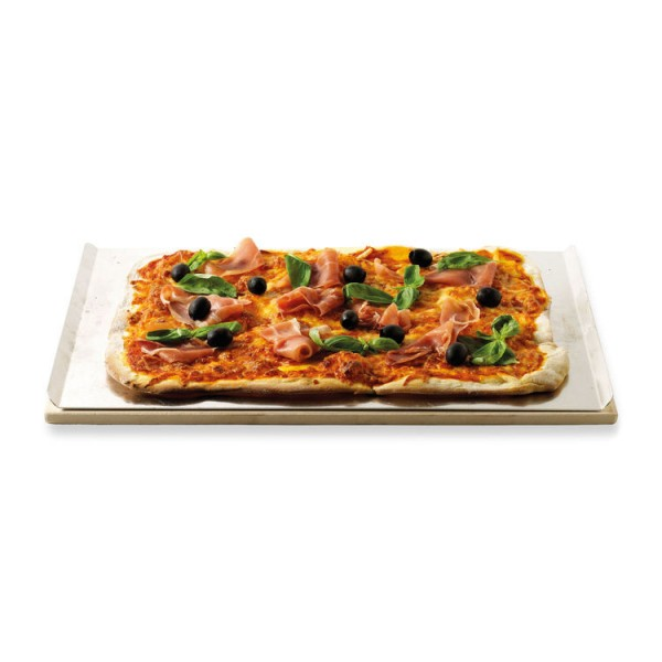Weber Pizzastein 44x30cm