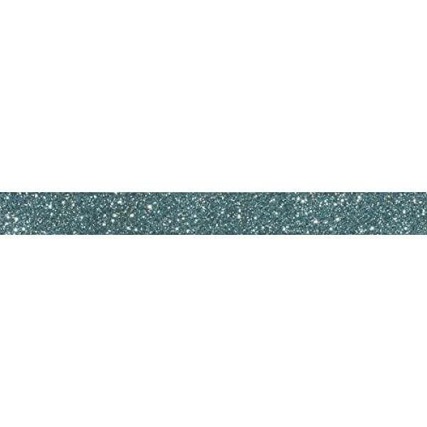 Glitter Tape 15mmx5m lagune