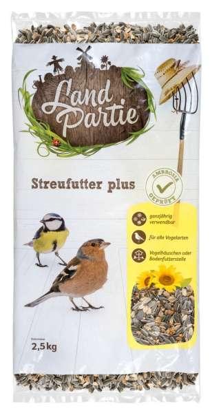LP Streufutter Plus 02,5kg