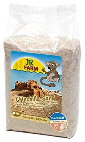 JR Farm Chinchilla-Sand 1kg