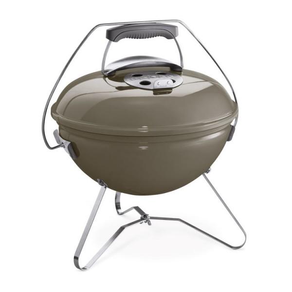 Kohlegrill Smokey Premium 37 smoke grey