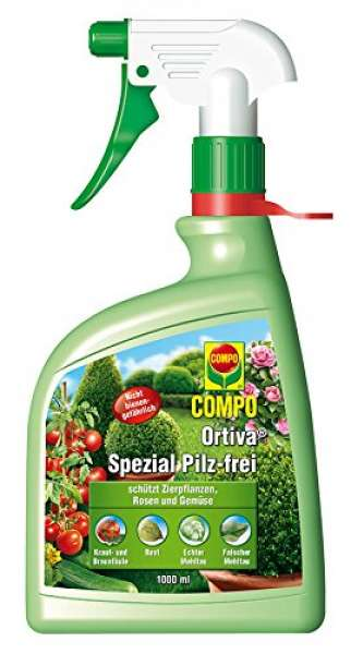 COMPO Ortiva Spezial Pilz-frei AF, 1 Liter