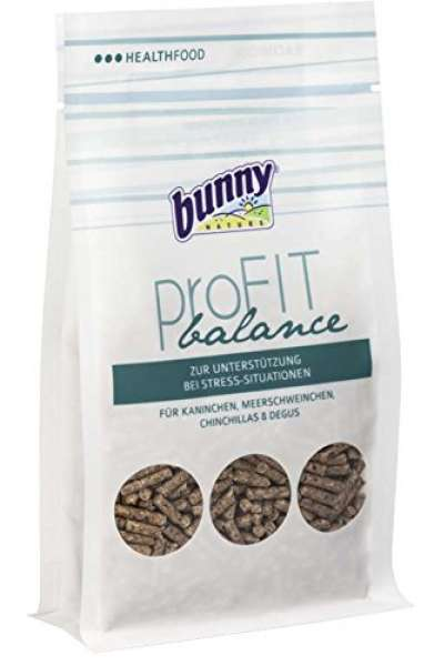 Bunny proFit balance 150g