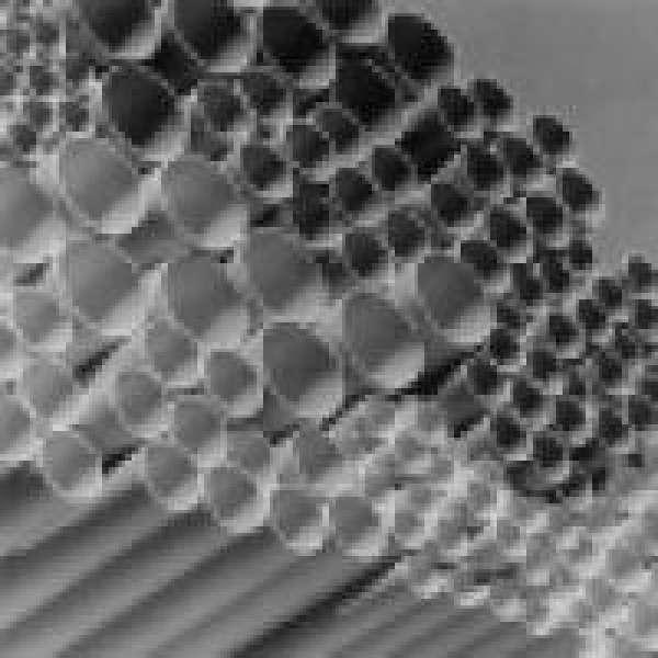 PVC Druckrohr 20mm, 1 Meter