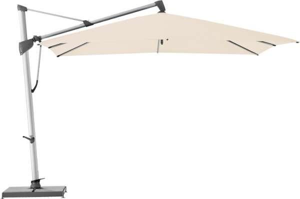 Schirm Sombrano S 300x300cm natur 150