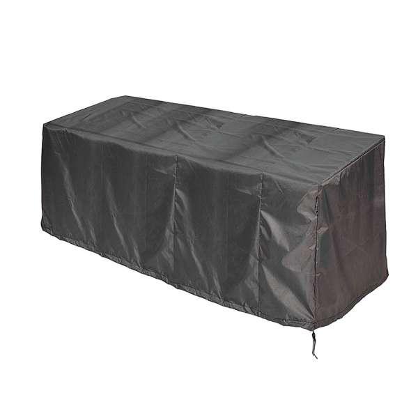 Loungebankhaube 205x100x70cm anthrazit