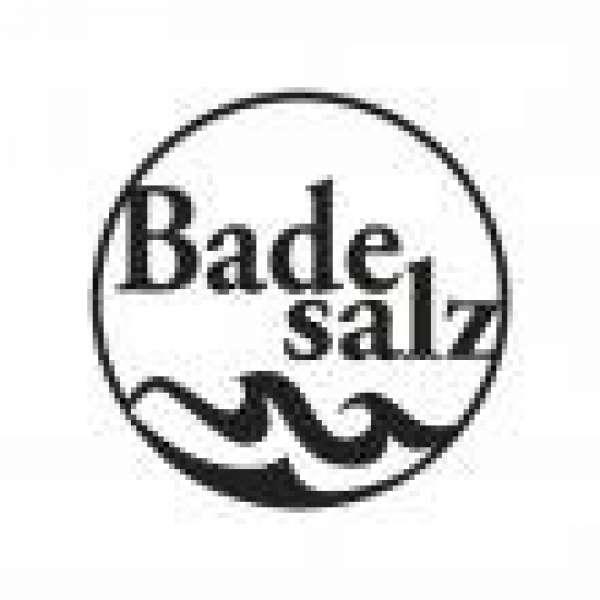 Stempel Badesalz