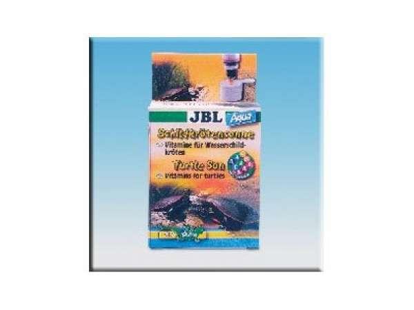 JBL Schildkrötensonne Aqua10ml
