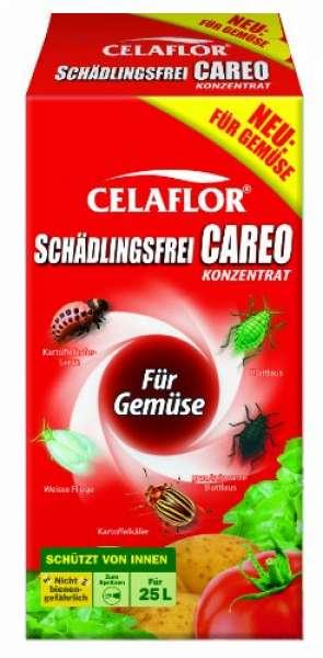 Careo Schädlingsfrei Konzentrat Gemüse 250ml