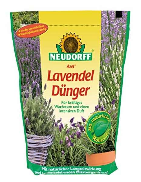 Lavendel Dünger Azet 0,75kg