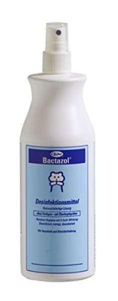 Quiko Bactazol Desinfektion, 500 ml