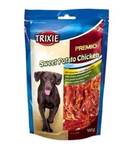 Trixie Premio Sweet Potato Chicken 100g