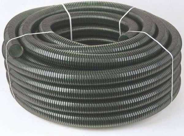 """Oase Spiralschlauch, grün,3/4"""", 25 m"""