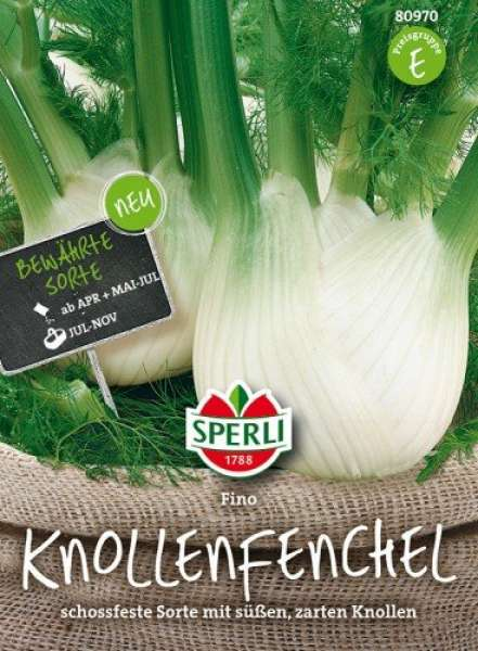 Knollenfenchel