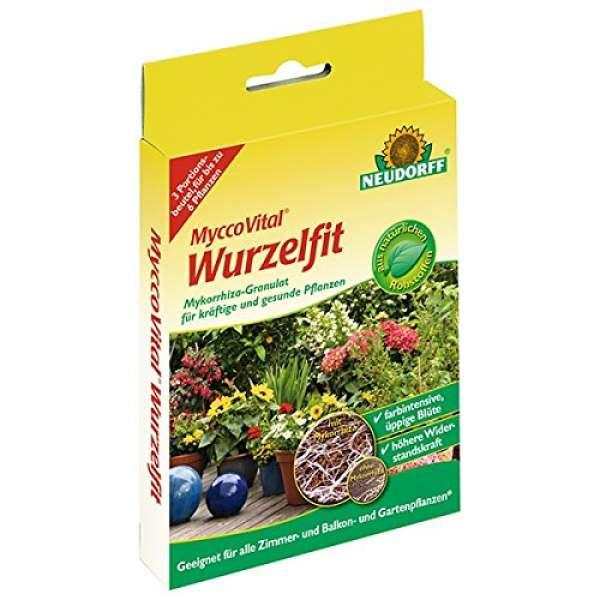 NEUDORFF MyccoVital Wurzelfit 3 x 9 g