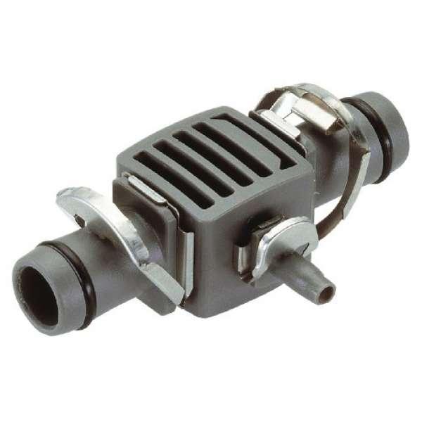 Reduzier T-Stück 13mm 4,6mm 3/16 5St. MD