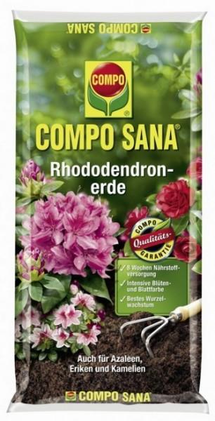 Compo Sana Rhododendronerde 50L