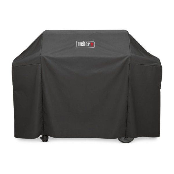 Weber Premium Abdeckhaube Genesis II 400-Serie